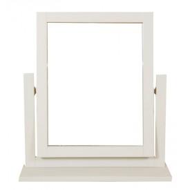 Melrose Ivory Mirror