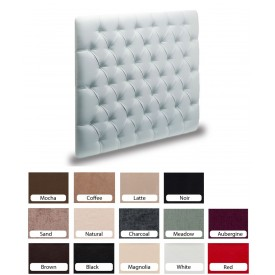 Jot Wall Mounted Super Kingsize Headboard