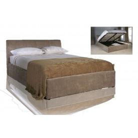 Juniper Double Storage Bed Frame