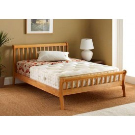 Padeswood Single Bed Frame