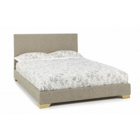 Miles Latte Bed Frame