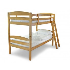 Moderna Maple Bunk Bed