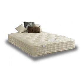 Natural Cotton Mattress