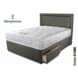Sleepeezee Westminster 3000 Kingsize Divan Bed