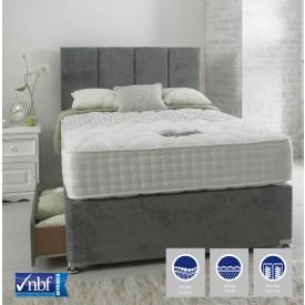 Nimbus 1000 Luxury Divan Bed