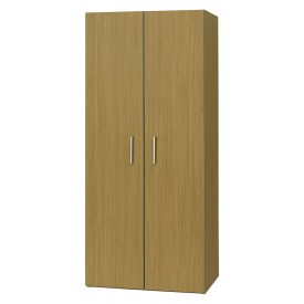 Oak Mode 2 Door Robe