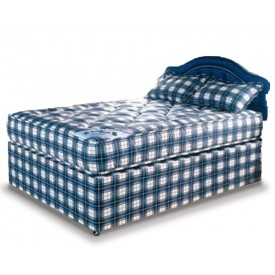 Olympic Double Non Storage Divan Bed