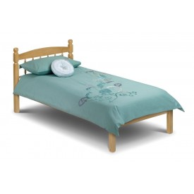 Pickwick Single Bed Frame