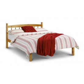 Pickwick Three Quarter Bed Frame