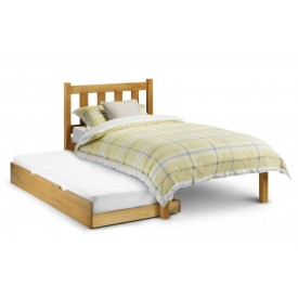 Poppy Pine Sleepover Guest Bed