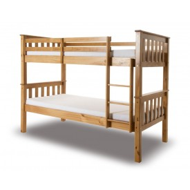 Pronto Pine Bunk Bed