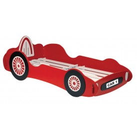 Racer Single Bed Frame