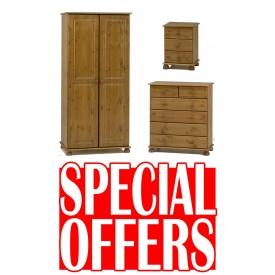 Richmond Pine Trio Special Offer