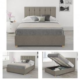 Robin Ottoman Bed Frame