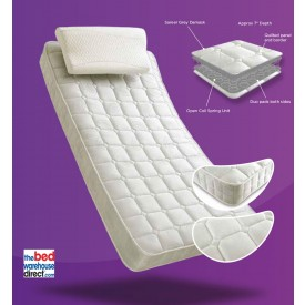 Ecocoil Value Mattress
