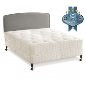 Sealy Essentials Firm Double Leg Bed