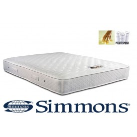 Simmons Rochester 800 Single Mattress