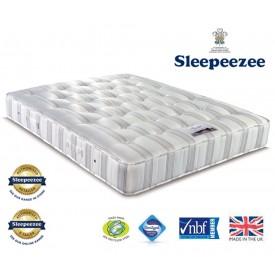 Sleepeezee Diamond 2000 Double Mattress