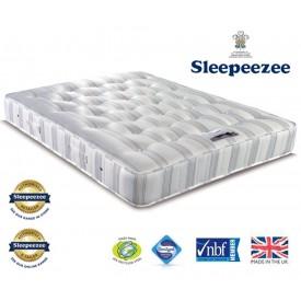 Sleepeezee Sapphire 1400 Single Mattress