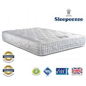 Sleepeezee Westminster 3000 Double Mattress