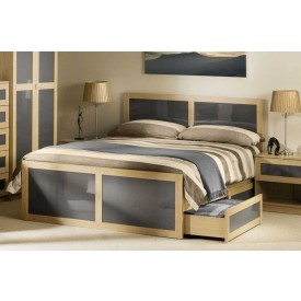 Strada Double Bed Frame