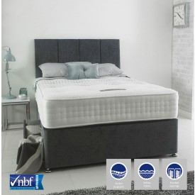 Stratus 1000 Ortho Divan Bed