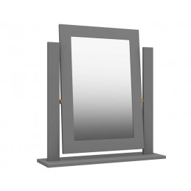 Dust Grey High Gloss Mirror