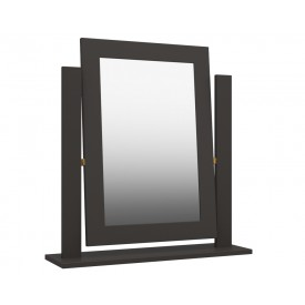 Graphite Grey High Gloss Mirror