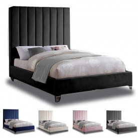 The Duke Bed Frame