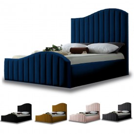 The Grand Bed Frame