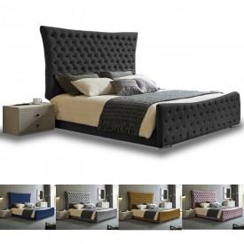 The Regent Bed Frame