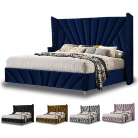 The Royal Bed Frame