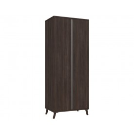 Thames 2 Door Robe Truffle Oak