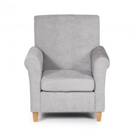 Grey Thurso Occasional Chair