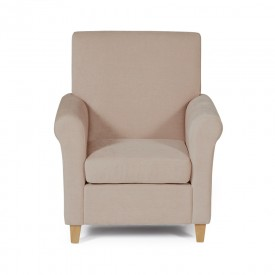 Mink Thurso Occasional Chair