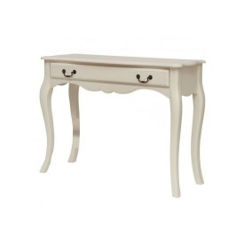 Chantelle Antique White Dressing Table