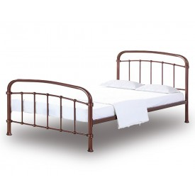 Ulster Copper Bed Frame