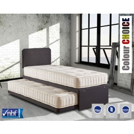 Partners Deluxe 3in1 Guest Bed
