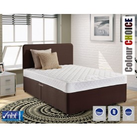Worthing Deluxe Divan Bed