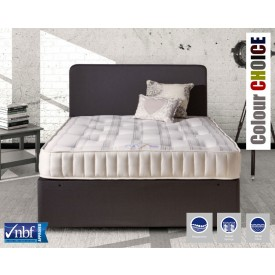 Turner 1000 Pocket Divan Set