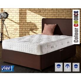 Renoir 1000 Deluxe Divan Bed