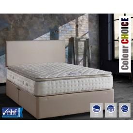 Opulence Pillow 1500 Divan Set