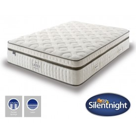 Silentnight Element 2000 Mattress