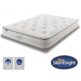 Silentnight Spirit 1000 Mattress