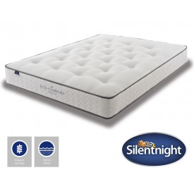 Silentnight Verve Ortho Mattress