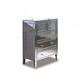 Valencia Plus 3+2 Drawer Chest