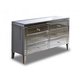 Valencia Plus 6 Drawer Chest