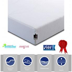 Vital 600 Memory Foam Mattress