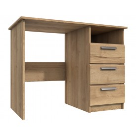 Waterford Oak Dressing Table