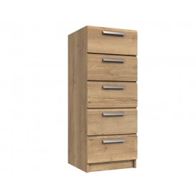 Waterford Oak Tallboy